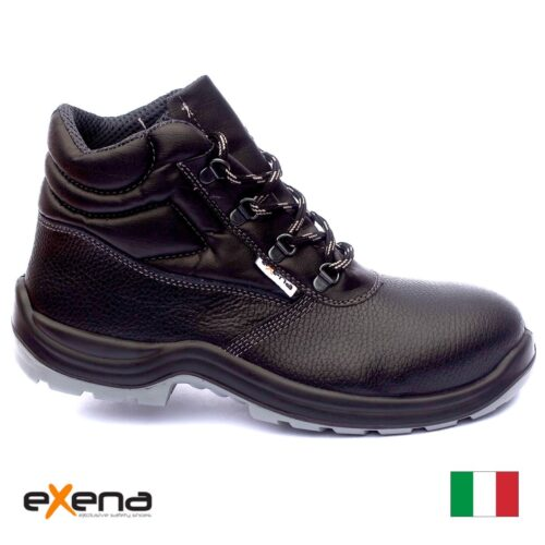 EXENA TANARO S3 SRC